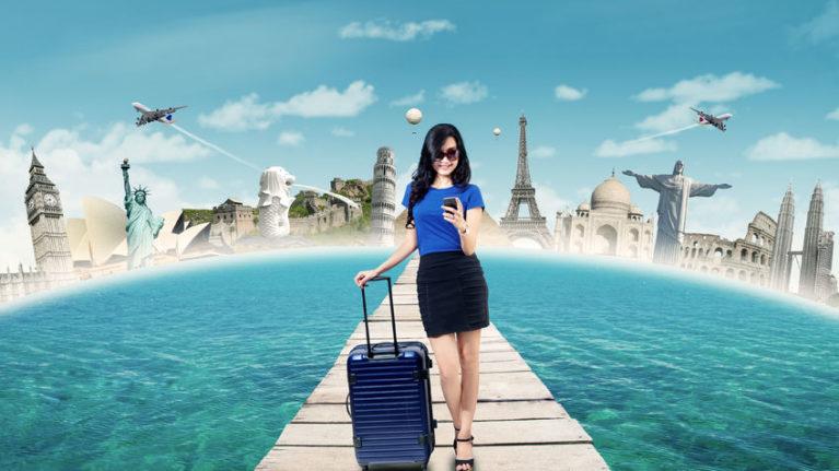 Summer Travel Apps